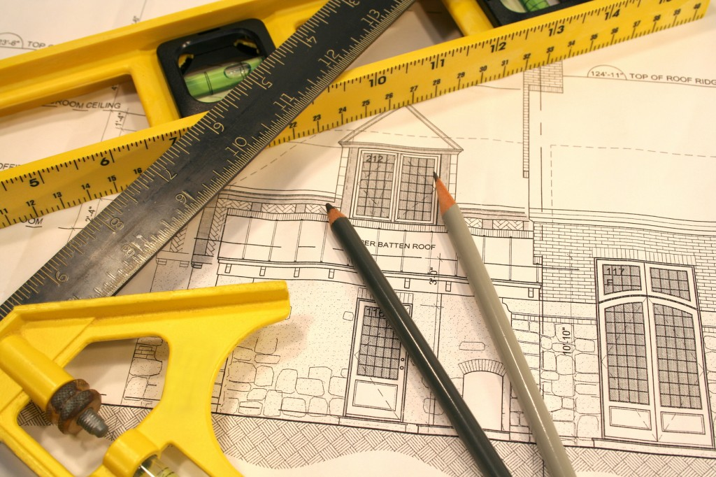 home reconstruction services